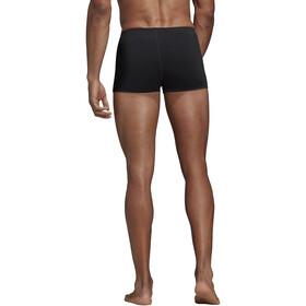 adidas Pro 3-Stripes Boxers Herren black/carbon